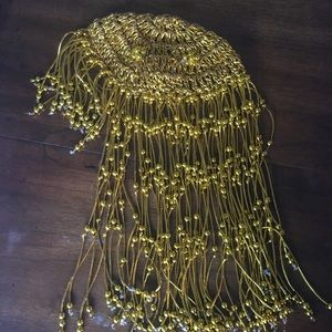 Other - Cleopatra beaded wig